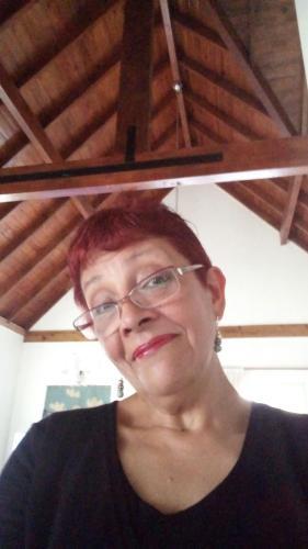 María Celina de Dunas Holiday Inn