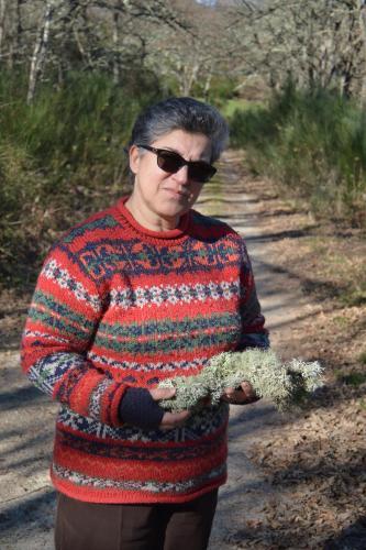 Celia Rosa Ramos de Sousa