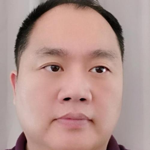 Simon Cao