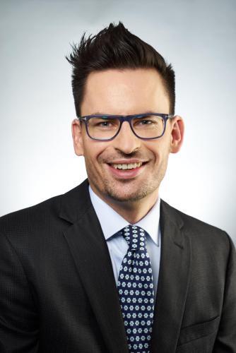 Mario Friedel