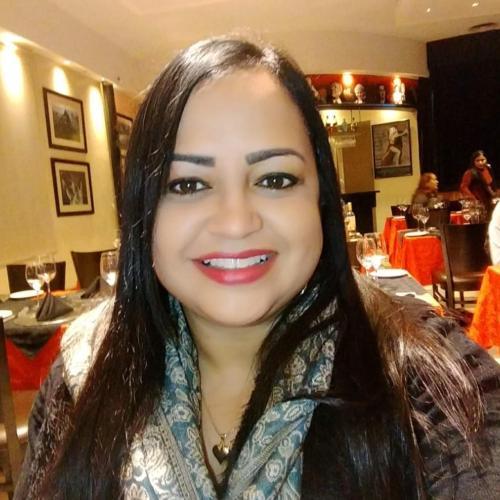 Natalia Morais