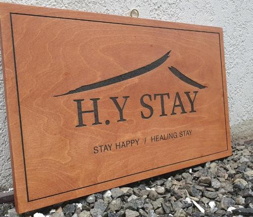 HY STAY