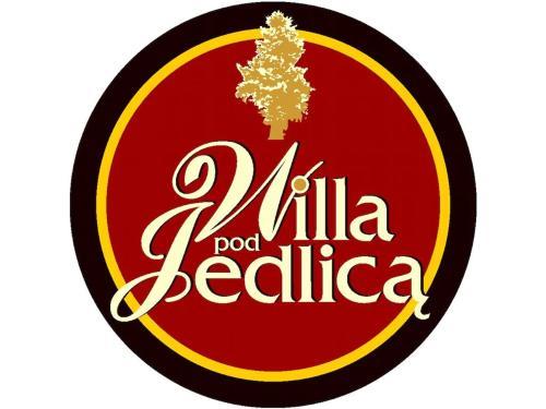Willa pod Jedlicą