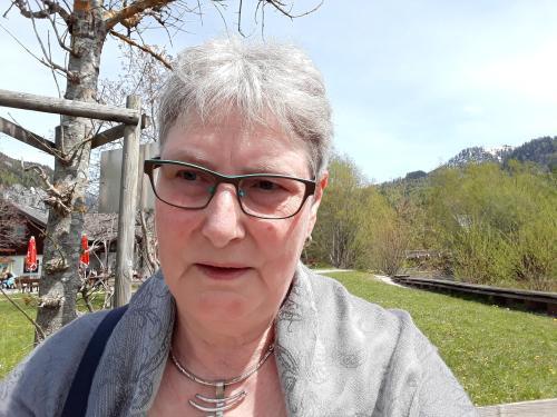 Marlene Wirtz