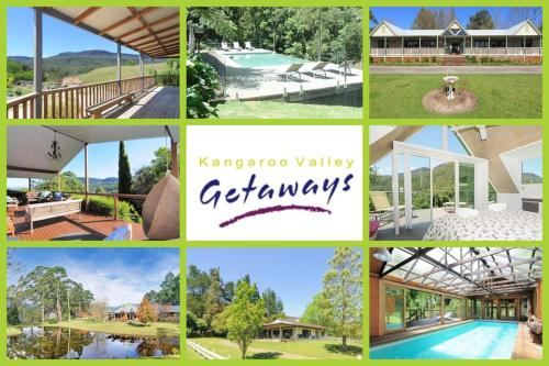 Kangaroo Valley Getaways