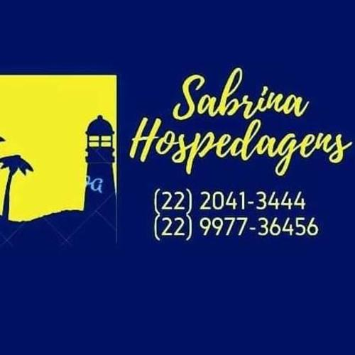 Sabrina Hospedagens