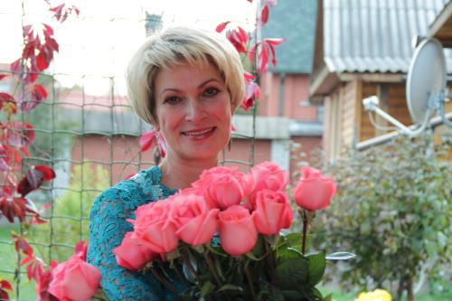 Наталья (хозяйка)