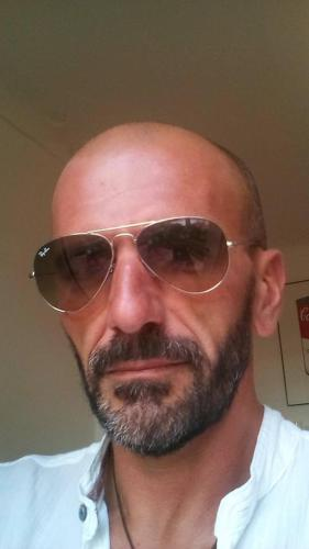 Cristian Petrozzi