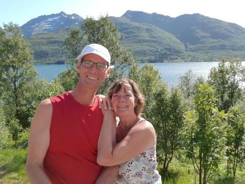 Bert en Gerda
