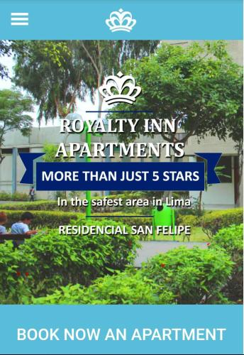 Royalty Inn Hanan Pacha Apartments