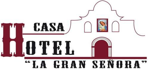 """Casa Hotel """"La gran señora"""""""
