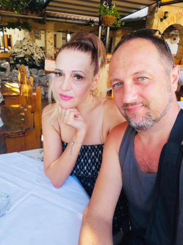Sanja & Davor