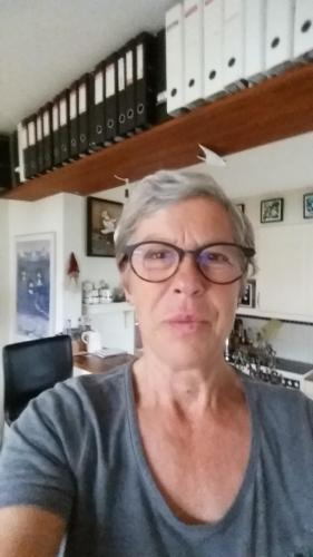 Anne Grete Top