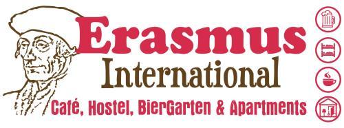 ERASMUS INTERNATIONAL