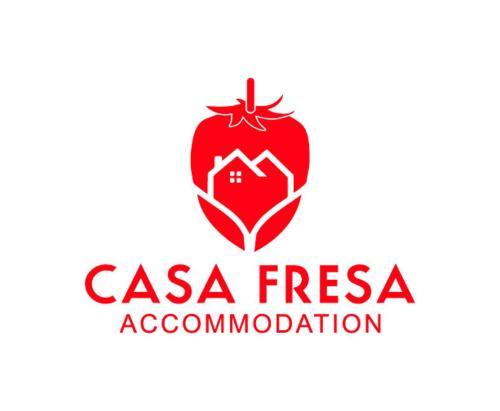 Casa Fresa Accommodation