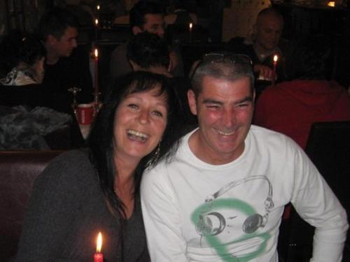 Mark & Arlene
