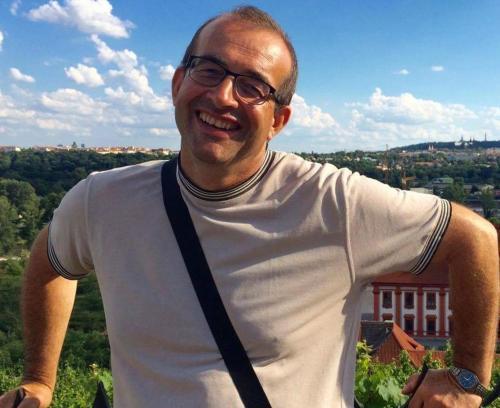 Rostislav Musil