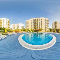 Apart Hotel Imeretinsky - Pribrezhny Kvartal