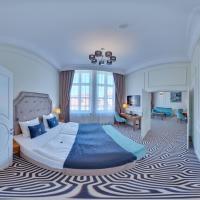 Hotel Royal & Spa