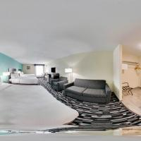 Clarion Inn & Suites Oklahoma City near Bricktown