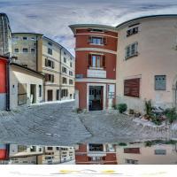 Villa Borgo B&B