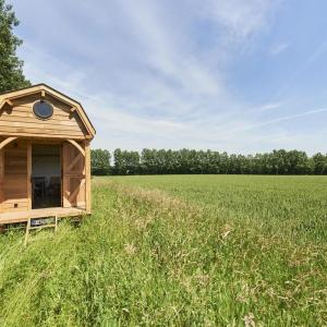Mga tiny house